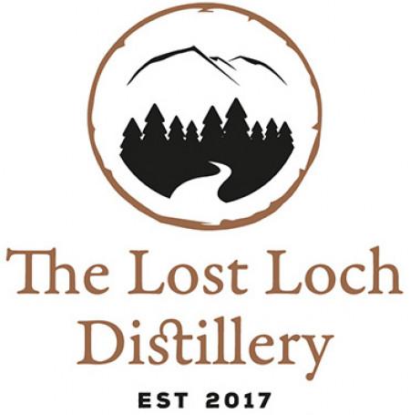 The Lost Loch Distillery