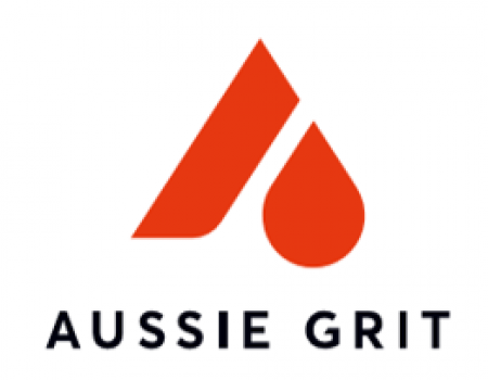 Aussie Grit