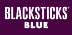 Blacksticks Blue