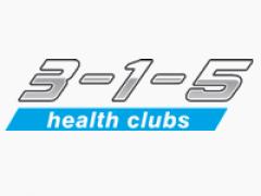 315 health clubs
