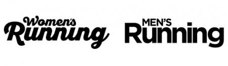 Women's Running x Men's Running