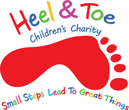 Heel & Toe Children's Charity