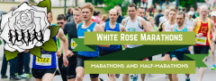 White Rose Marathons