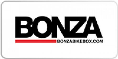 Bonza Bikebox