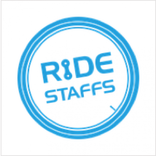 Ride Staffs